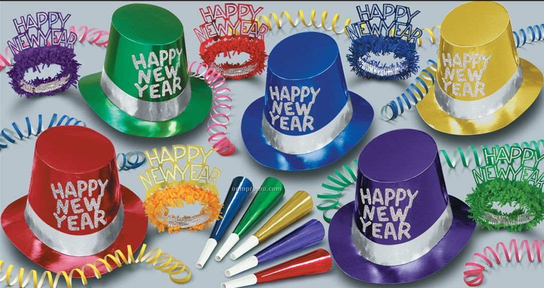 The 42nd Street New Year Assortment For 25