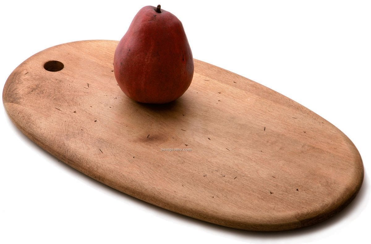 Artisan Board - Oval