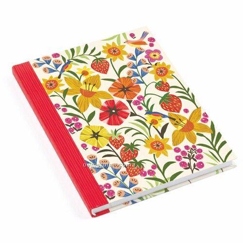 Berry Field Everyday Journal