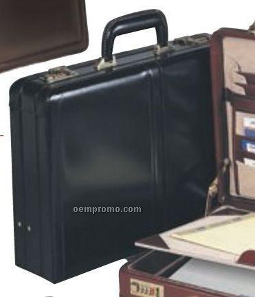 Attache Case W/ Detachable Writing Desk