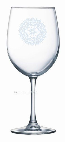 12oz Alto Wine Glass