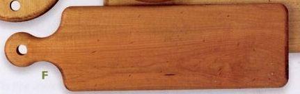 Artisan Board - Bread Plank