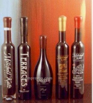 Nv Cabernet Sauvignon Glass Mtn. Bottle Of Wine