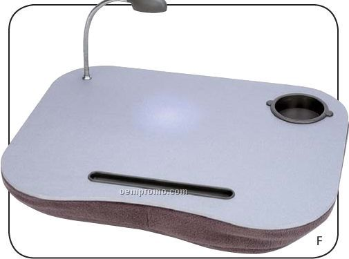Mitaki-japan Laptop Desk With Light