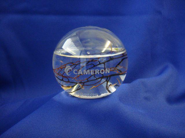 "4"" Eco Sphere Small Sphere"