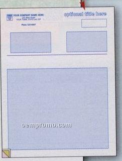 Classic Laser Multipurpose Form (2 Part)