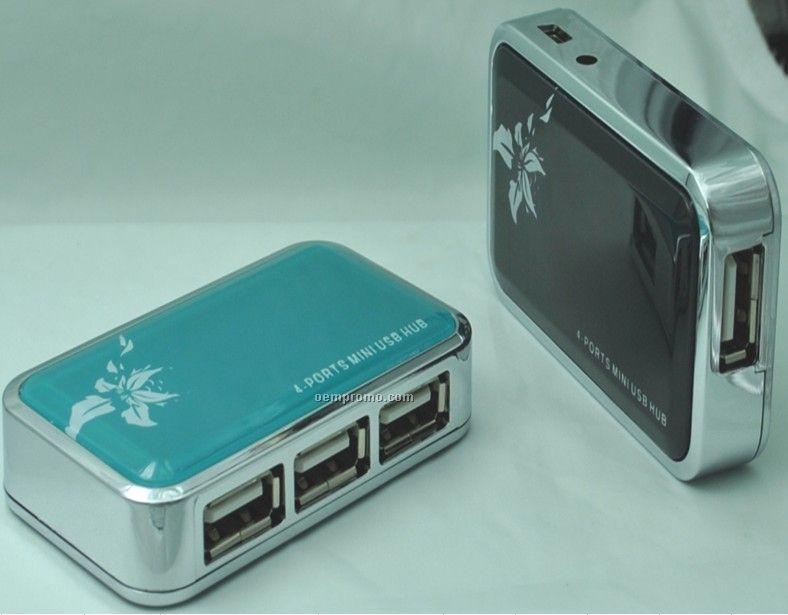 High-grade USB Hub