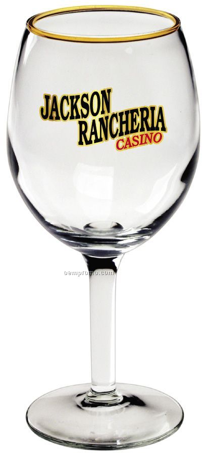 11 Oz. White Wine Glass