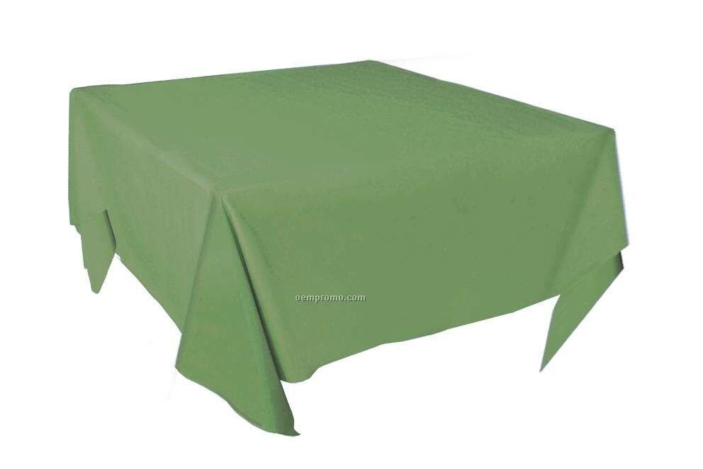 "Square Table Cloth (48""X48"" Or Smaller)"
