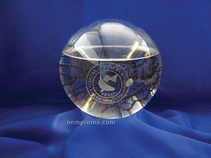 "6-1/2"" Eco Sphere Large Sphere"