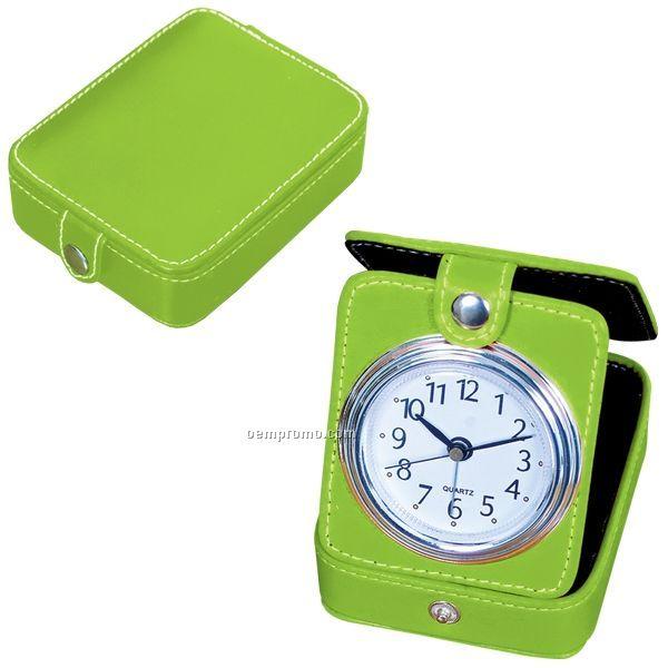 Travel Alarm Clock (Blank)