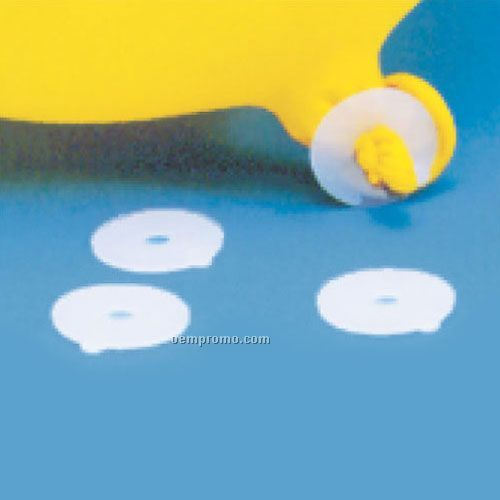 Discs To Seal Latex Balloons - Package Of 144