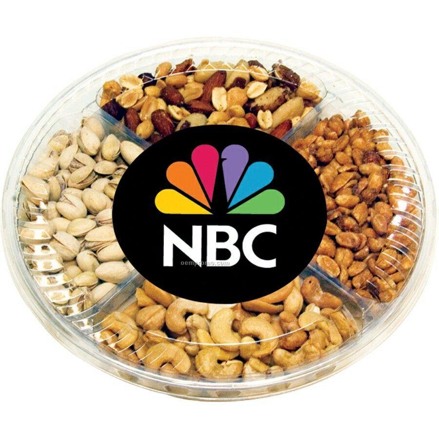 Four Way Nut Tray