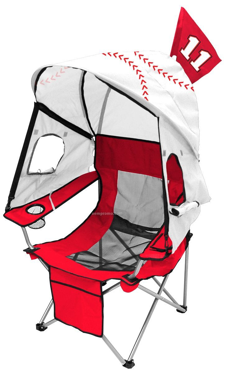 Tent Chair - Baseball
