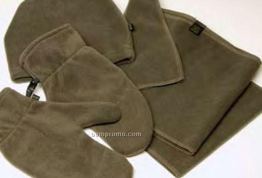 Fits-u Designer Fleece Set