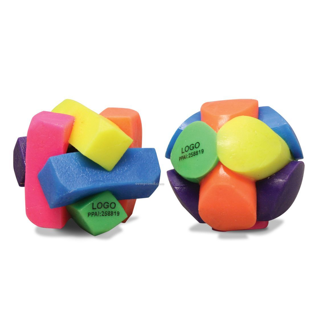 """Puzzle Ball (2.5"""")"""