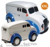 Dairy Truck Specialty Cookie Keeper