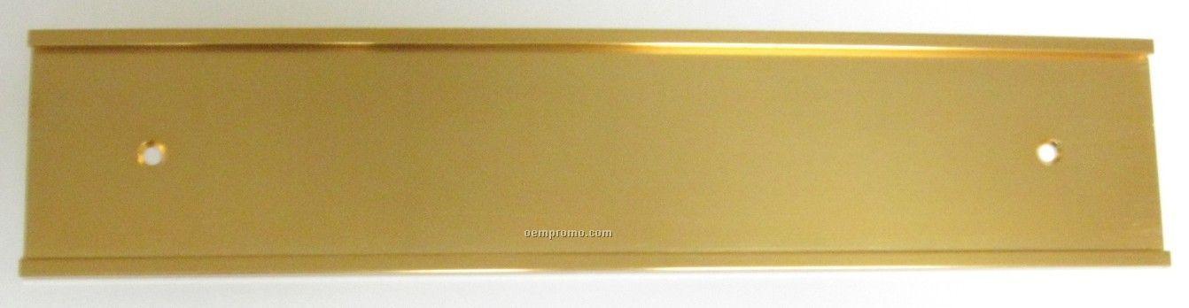 Gold Wall Plates Entrancing Pair Of Gold Tin Hanging Decorative 12 ...