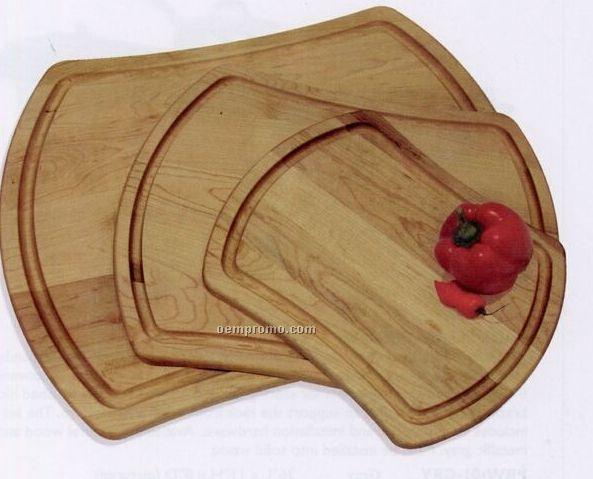 "Bow Tie Board (12""X9""X3/4"")"