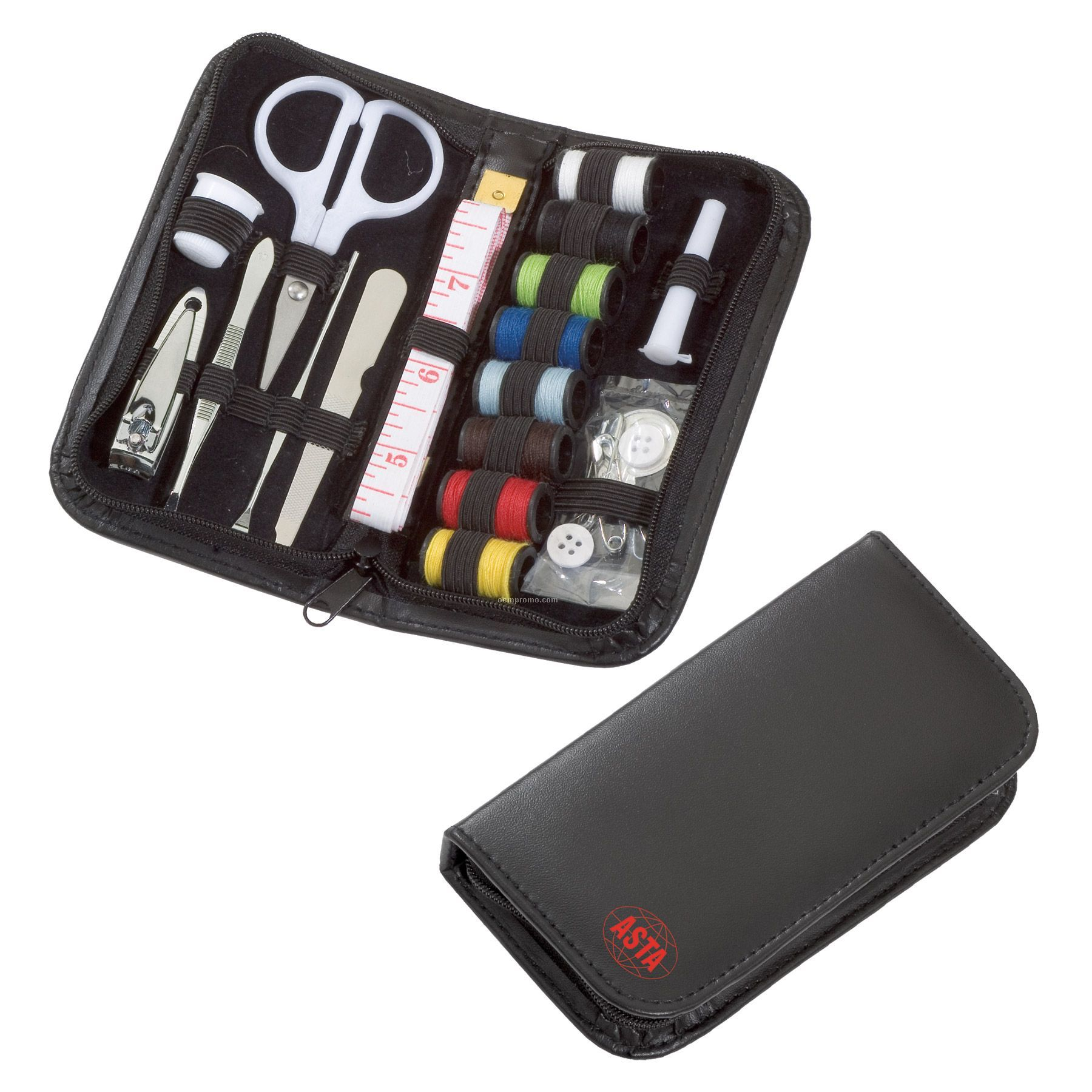 Deluxe Manicure Sew Kit