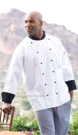 Rialto Chef's Coat