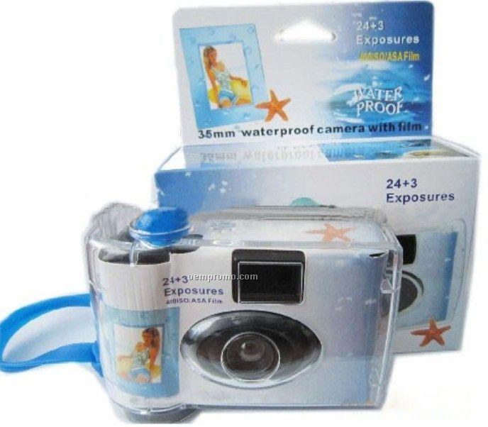 Underwater Camera