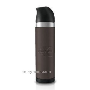 24 Oz. Cobra Xl Stainless Steel Bottle