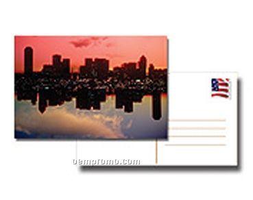 Cci Custom Corporate Impressions Post Card