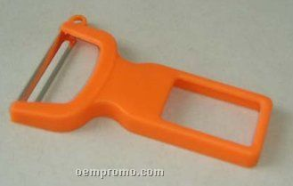 Kitchen Peeler W/ Square Handle