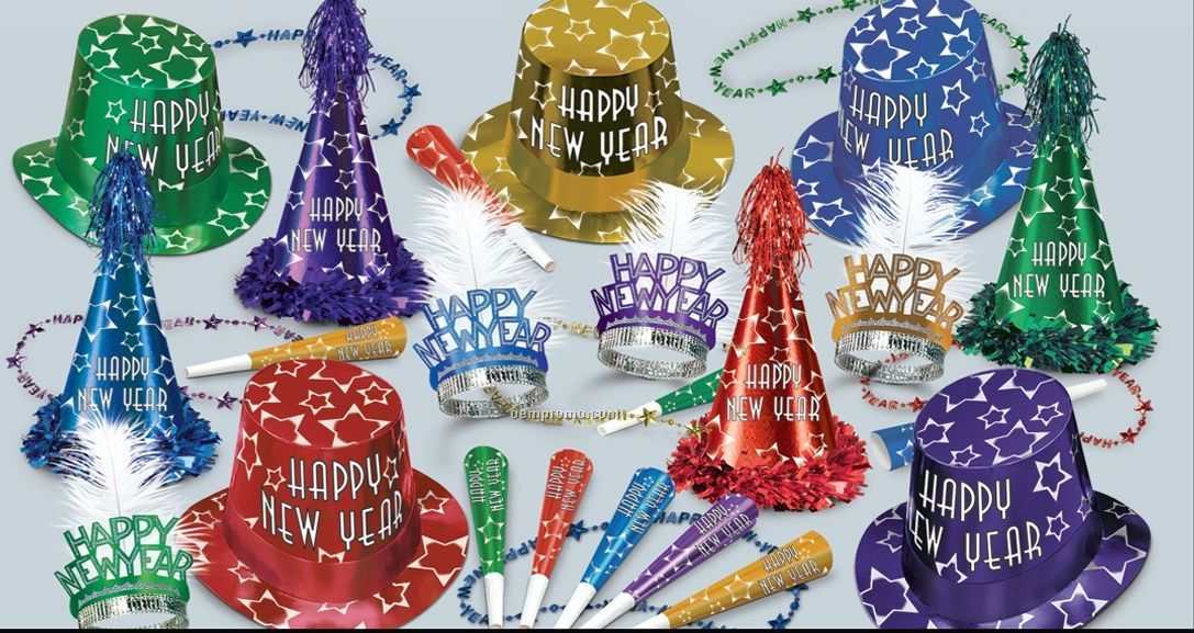 The Gem Star New Year Assortment For 50