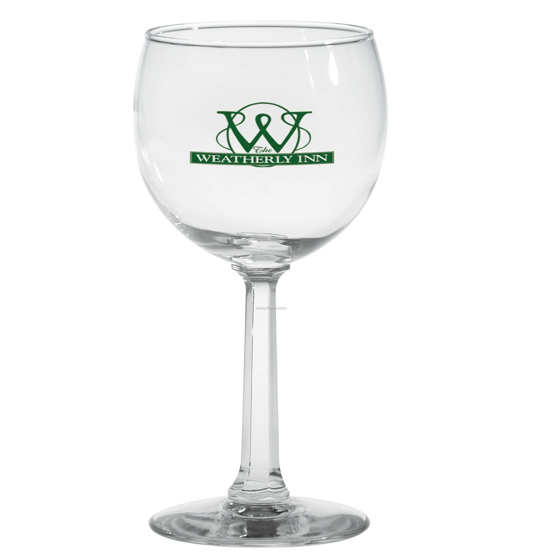 8.5 Oz. Napa Country Red Wine Glass