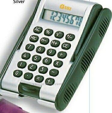 Froggie Calculator