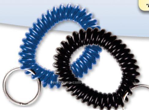 Aveone Wrist Coil W/ Split Ring