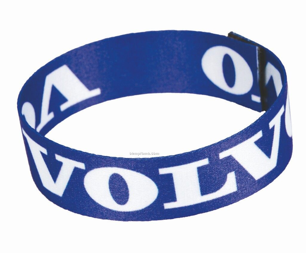 Polyester Wristband (Priority)