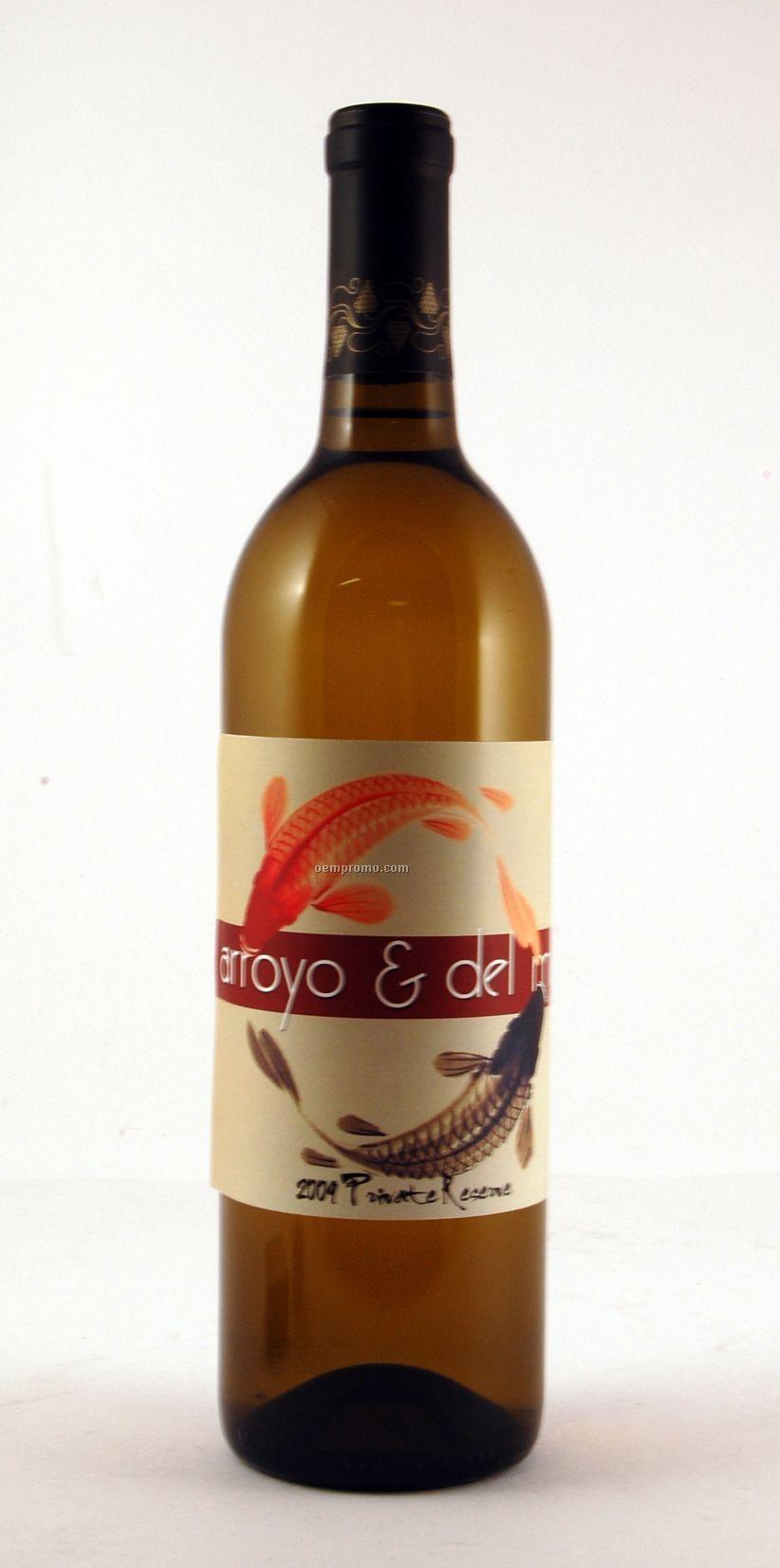 2009 Wv Pinot Grigio, California Private Reserve (Custom Labeled Wine)