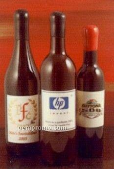 2003 Syrah Shale Ridge Bottle Of Wine