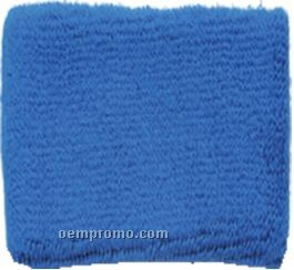 Terry Cloth Wrist Band (Domestic 5 Day Delivery)