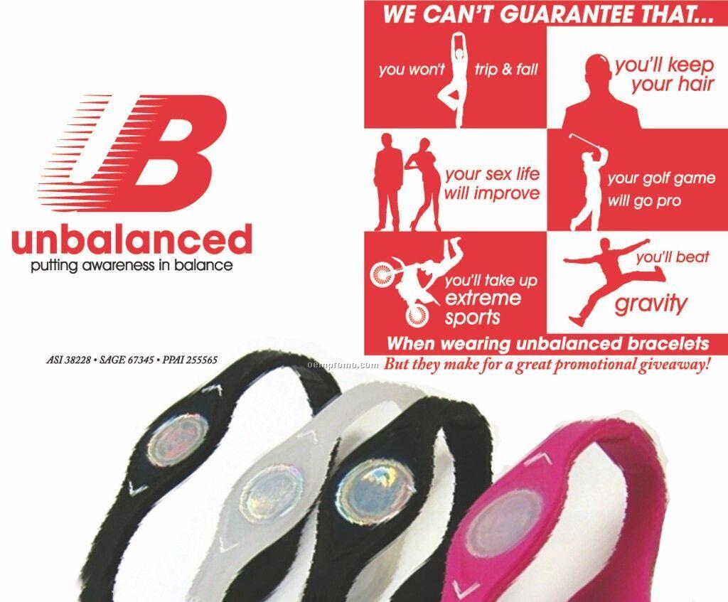 Unbalanced Bracelet (Economy)