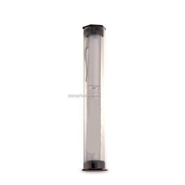 0.25 Oz. Antibacterial Executive Pocket Sprayer W/ Gift Case (Aloe Fresh)