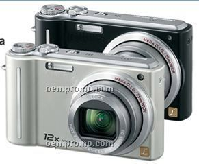10.1 Megapixels Digital Camera / Ia Mode