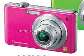 10.1 Megapixels Digital Camera With Ia Mode
