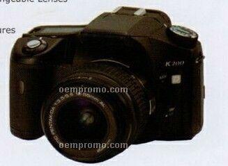 10.2 Megapixels Camera