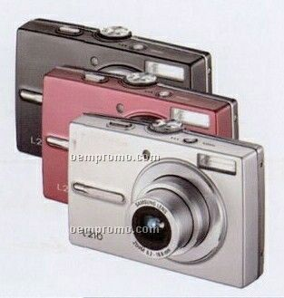 10 Megapixels Camera