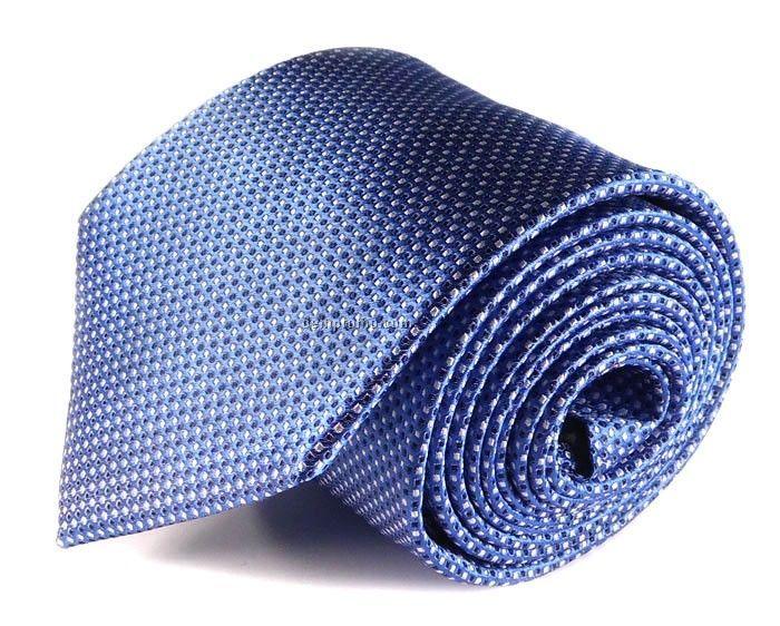 100% woven polyester necktie