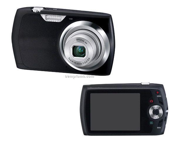 12.1 Megapixel Digital Camera