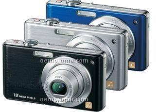 12.1 Megapixels Digital Camera / Ia Mode (Silver)