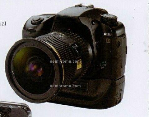14.6 Megapixels Camera