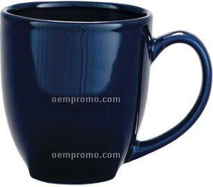 16 Oz. Colored Bistro Mug