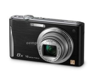 16mp Digital Camera W/ 8x Optical Zoom