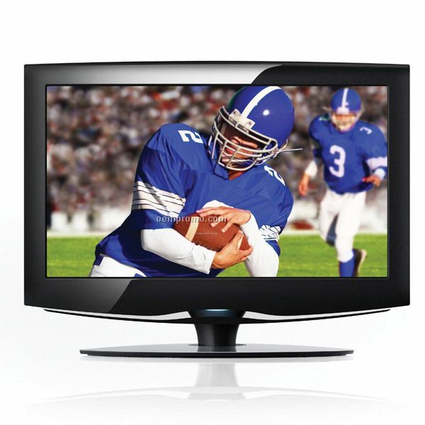 "22"" Widescreen Lcd Hdtv"